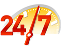 24/7 Fast Response Emergency Services