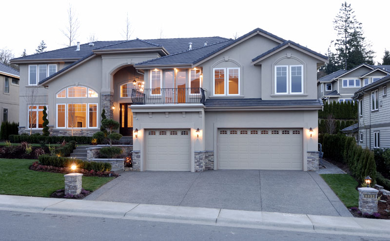 Restoring Your Home With Fiber Cement