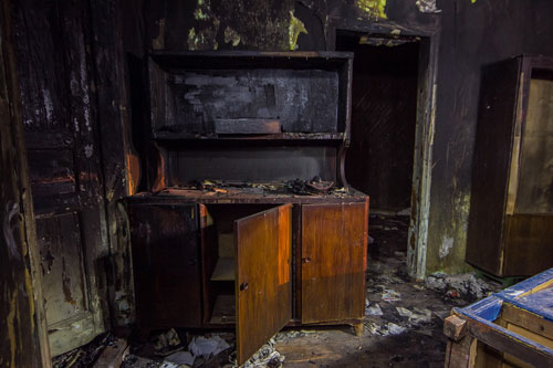 How Does Smoke Damage Affect Your Home?