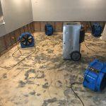 Water damage Repair in Spring Valley