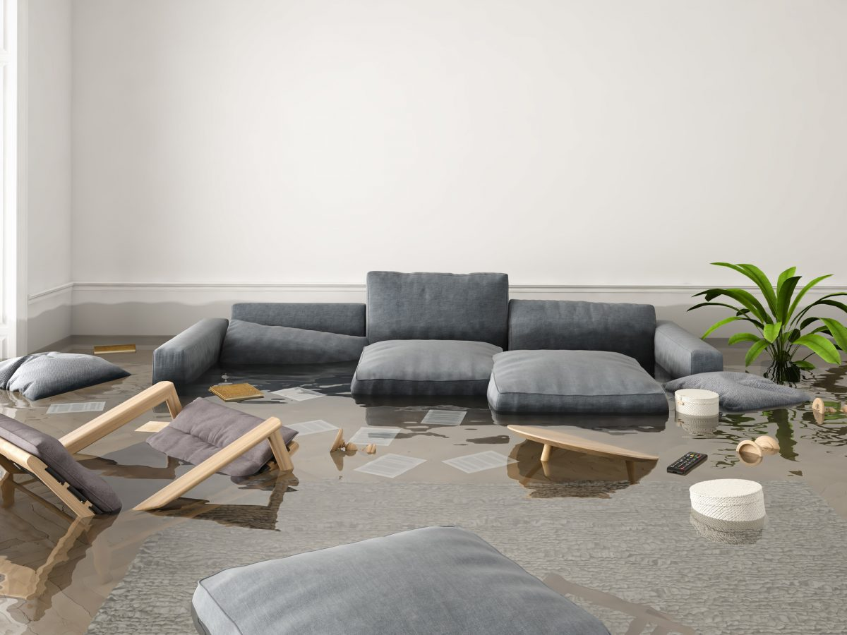 What to Do When Your House Floods: A Step-By-Step Guide to Restoring Your Home