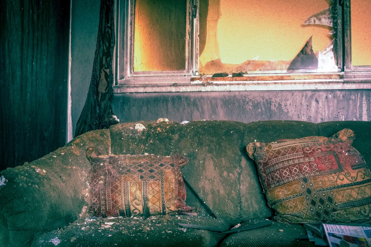 What to Do After a House Fire: 5 Immediate Steps to Take